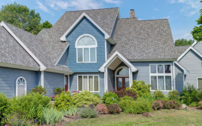 What Are Signs That You Need A New Roof?