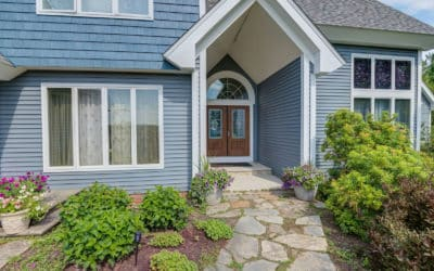 How Can New Siding Increase Your House Value?