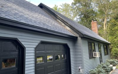 What Are the Most Common Roof Problems?